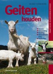 Boeken over schapen en geiten