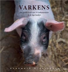 Boeken over varkens