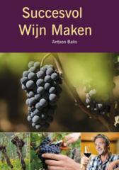 Boeken zelf wijn maken