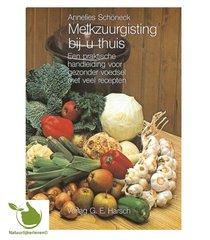 Boeken groenten verwerken