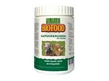 Natuurkruiden & Probiotica