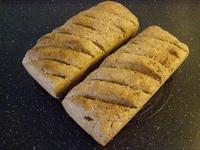 natuurlijker gebakken brood