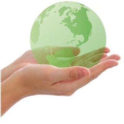 Handvest van de aarde
