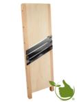 Koolsnijder/madoline 49 cm x 17 cm
