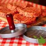 Hamburger maker 12cm