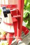 Fruitpers 6 liter (kantelbaar)