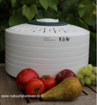 Dehydrator Voedseldroger EP5600