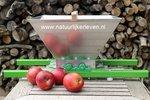 Fruitmolen 7 liter