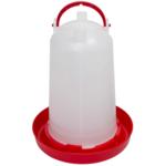 Drinkklok schroef met handvat 3 liter