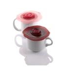 Drink Cover Rose - Set van 2 - 10cm Charles Viancin