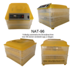 Broedmachine NAT-96