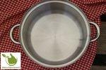 Ontsapper, stoomextractor 8 liter