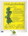 Korrelgist Kitzinger Steinberg voor 50 liter