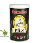 Bierkit Brewferm pils voor 12/20 l