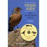 'Vogelgids met CD'- Hannu Jännes en Owen Roberts