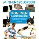 'Mini encyclopedie konijnen'- Ceoff Russell