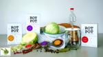 Zuurkool Fermentatie Set - RotPot zachte kruiden