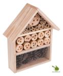 Insectenhotel middel 21x30x9cm