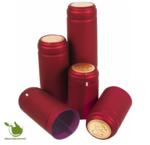 Thermo-capsules bordeaux 100 stuks