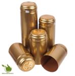 Thermo-capsules gold 100 stuks