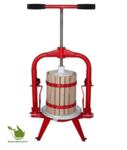 Fruitpers 12 liter (kantelbaar)