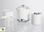 Yoghurtmaker, 20W, kunststof