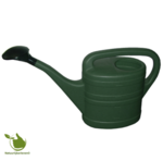 Gieter + Spraykop 10 Liter Groen