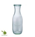 Weck SAP fles met deksel (1062ml) 1/1L