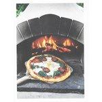 'Het ultieme houtoven kookboek' Genevieve Taylor