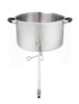 Natursaft stoomextractor 10 liter