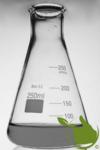 Erlenmeyer 100 ml gegradueerd hittebestendig