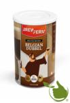 Brewferm bierkit Belgian Dubbel