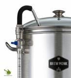 Brew Monk™ Magnus - Alles in een brouwsysteem