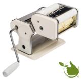 Pastamachine en Raviolimaker