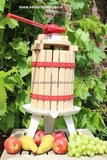 Fruitpers NAT-12LB