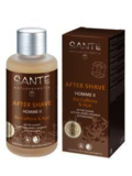 SANTE Homme II coffeine acai aftershave BDIH