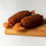 Elastisch vleesnet 3 m x 18 cm tot 220 ° C