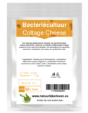 Bacteriecultuur voor cottage cheese