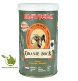 Bierkit Brewferm Oranje Bock voor 12 l