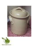 Zuurkool/kimchi pot 2 liter