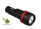 Zaklamp LedGet LED 2x D