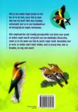 'Vogels herkennen en observeren' - Valérie Tracquien