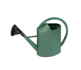 Gieter + Spraykop 11 Liter Groen