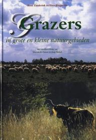'Grazers'- René Zanderink en Hans Ringnalda