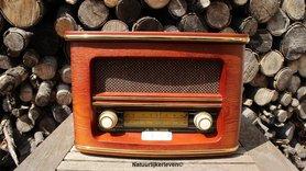 Retro Radio NAT-1109CR