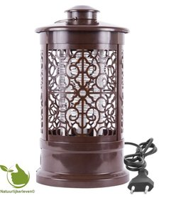 Insecten lamp (Oosters)