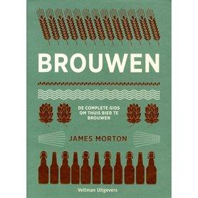 'Brouwen'-James Morton