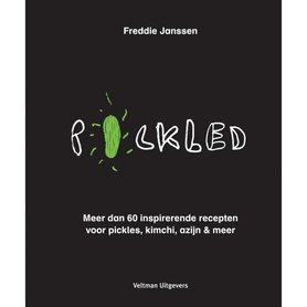 'Pickled'-Freddie Janssen