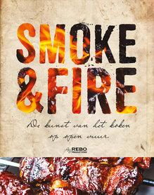 'Smoke & Fire'