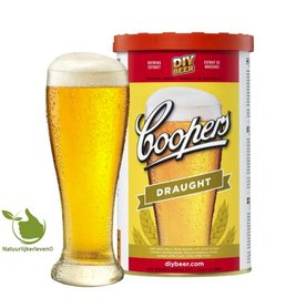 Coopers bier Draught